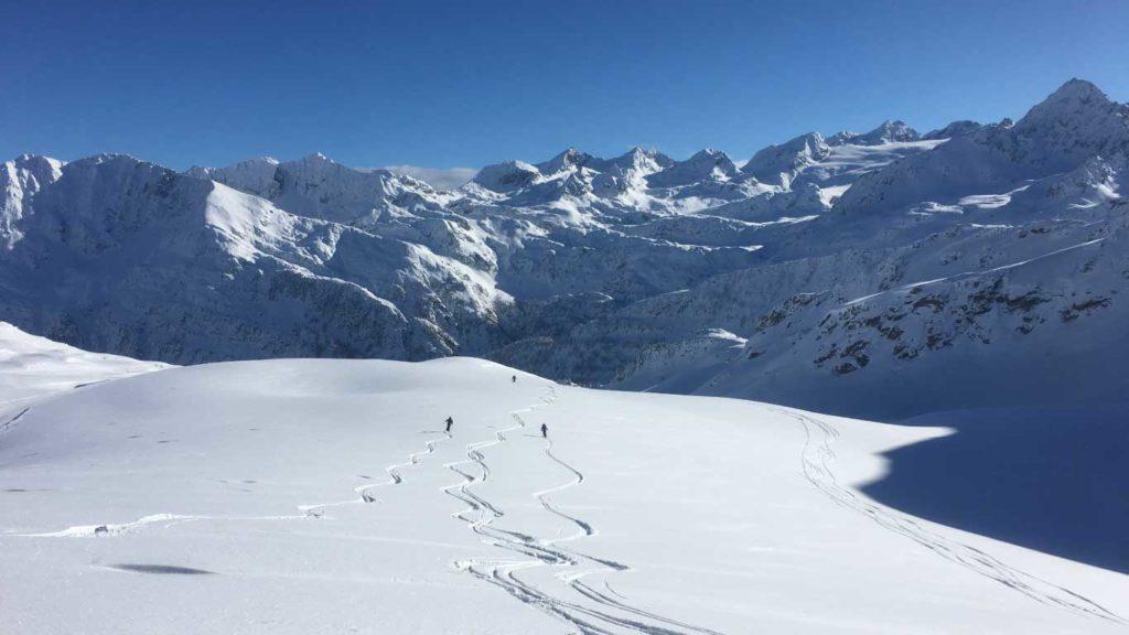Séjours tout compris ski