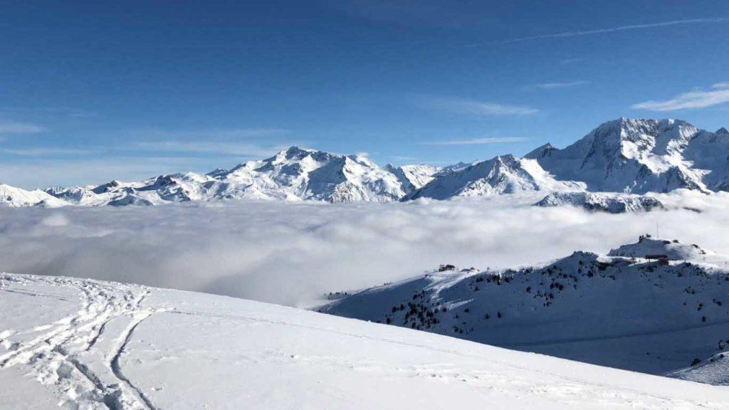 Agence de voyage Lyon - Akila - Domaine des 3 Vallées