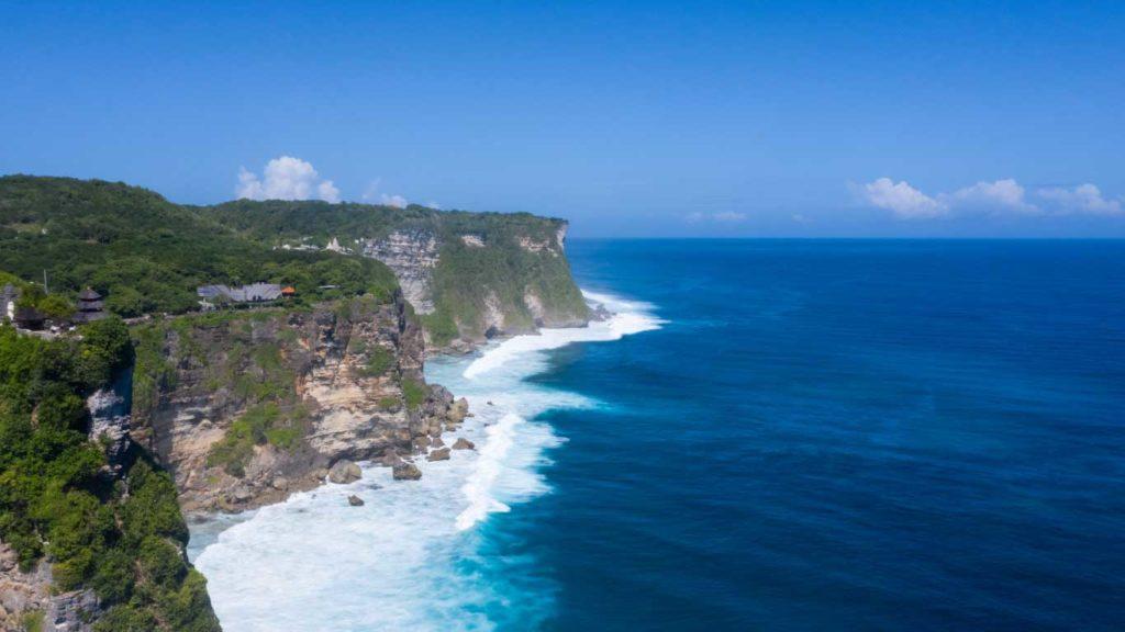 Aventure Bali Lombok - Uluwatu